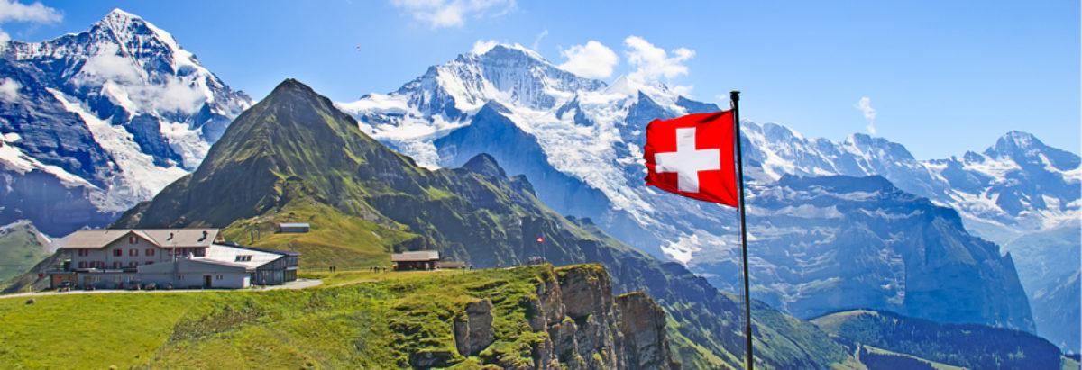 Auwandern in die Schweiz